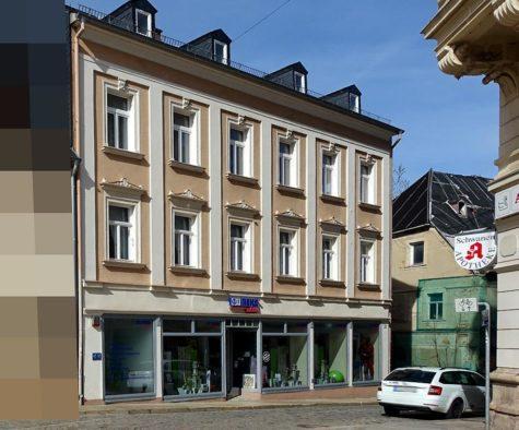 Top Angebot für Anleger oder Eigennutzer, 09217 Burgstädt, Mehrfamilienhaus