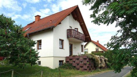 Dorfhain, geräumiges Haus mit Garten, 01737 Tharandt, Einfamilienhaus