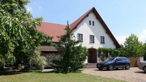 Dreiseithof der Superlative., 04924 Uebigau-Wahrenbrück, Landhaus