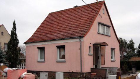 Kleines schickes ruhig gelegenes Haus., 01900 Großröhrsdorf, Einfamilienhaus
