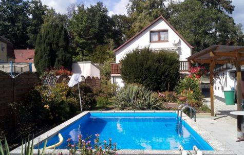 Ruhig gelegenes Kleinod am Rande von Pirna., 01796 Pirna, Einfamilienhaus