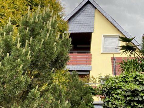 Zu Hause im Botanischen Garten, 02739 Eibau, Einfamilienhaus