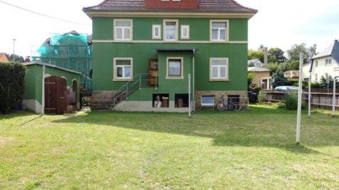 Großzügiges Wohnen nahe Dresden, 01734 Rabenau, Einfamilienhaus