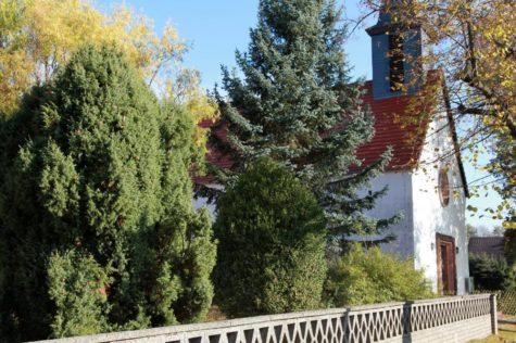 Kleine Kirche zu verkaufen, 04910 Elsterwerda, Haus