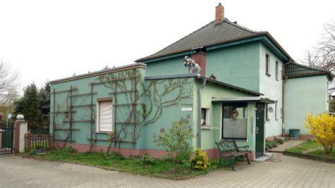 Wohnen im grünen von Pirna., 01796 Pirna, Einfamilienhaus
