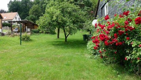 Traumhaft schönes Grundstück im Erholungsgebiet Zittauer Gebirge, 02796 Jonsdorf, Wohngrundstück