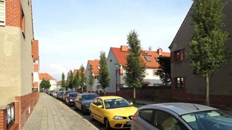 Wohnen in Reihenhaussiedlung in Görlitz, 02826 Görlitz, Reihenmittelhaus