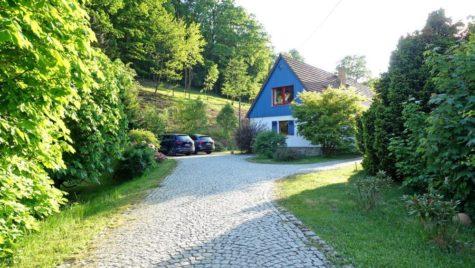 Exklusiv Wohnen – direkt am Wald!, 01824 Königstein, Einfamilienhaus
