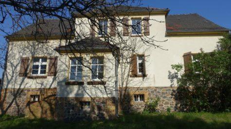 Traumhaft schönes Landgut – mitten im Grünen., 03130 Felixsee, Landhaus