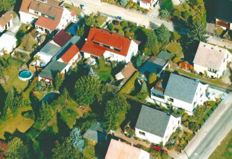 Kleines Haus und großes Grundstück, 01640 Coswig, Haus