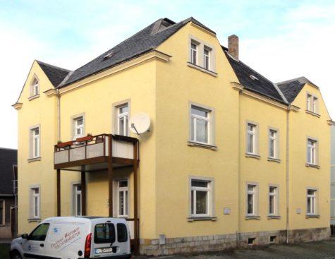 Frisch teilsanierte Wohnung im Erdgeschoss., 01809 Dohna, Wohnung