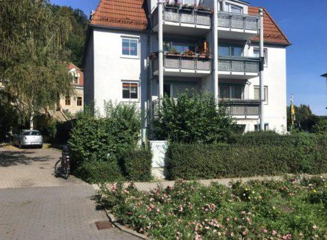 Modernes, behindertengerechtes Wohnen. Frei zum 1.2.19!, 01705 Freital, Erdgeschosswohnung